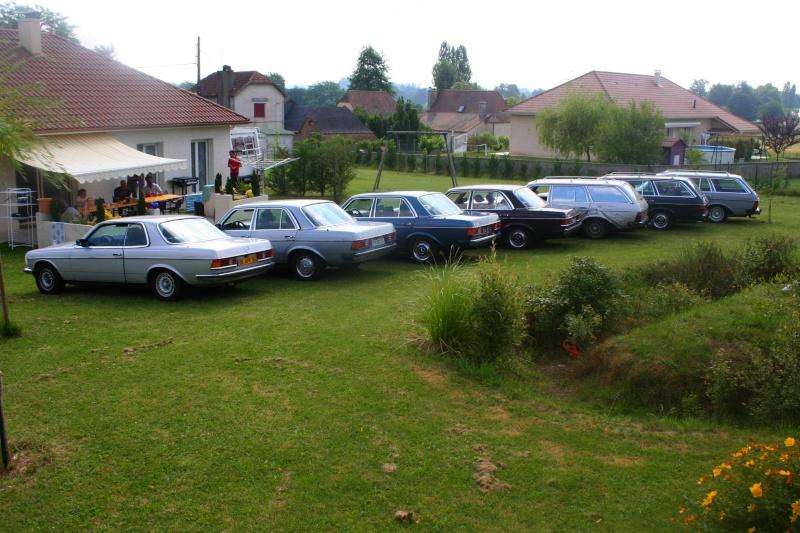 les photos et compte rendu du rencard dans Le Béarn juin 2011 Img_6635