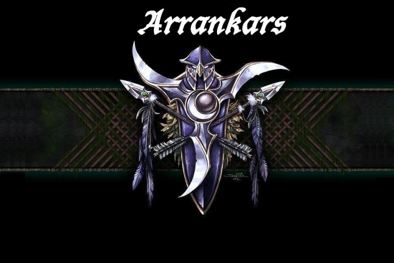 Arrankars - site officiel