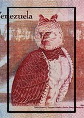 SIMBOLOGÍA BILLETES VENEZOLANOS 1010