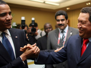 SÍMBOLOS Y SEÑAS MASÓNICO-SATANISTAS Obama_10