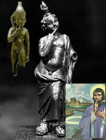 SÍMBOLOS Y SEÑAS MASÓNICO-SATANISTAS - Página 3 Sile10