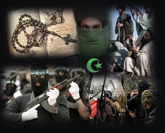 TERRORISMO RELIGIOSO Tr10