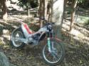 La belle moto Moto310