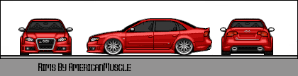 Audi Audirs10