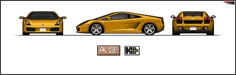 Lamborghini Lamorg10