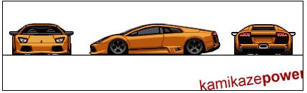 Lamborghini Lp640o10