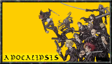 Las war con akatsuki The_ga11