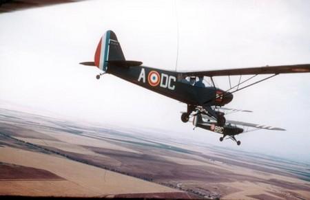 PIPER L18 Piper411