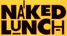 Naked Lunch (1991, David Cronenberg) 0341410