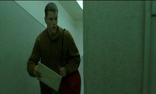 The Bourne quadrilogy (2002~2016, Doug Liman/Paul Greengrass) Identi12