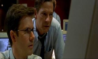 The Bourne quadrilogy (2002~2016, Doug Liman/Paul Greengrass) Identi14