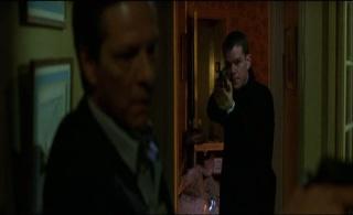 The Bourne quadrilogy (2002~2016, Doug Liman/Paul Greengrass) Identi21