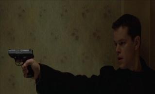 The Bourne quadrilogy (2002~2016, Doug Liman/Paul Greengrass) Identi23