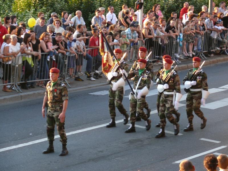 Défilé du 13 Juillet 2007 à Metz 312