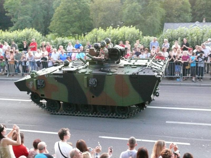 Défilé du 13 Juillet 2007 à Metz 313