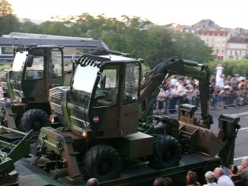 Défilé du 13 Juillet 2007 à Metz 314