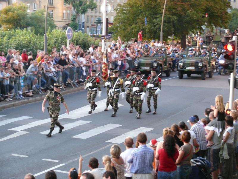 Défilé du 13 Juillet 2007 à Metz 412