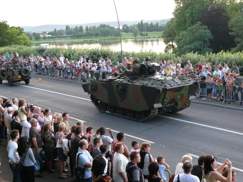 Défilé du 13 Juillet 2007 à Metz 413