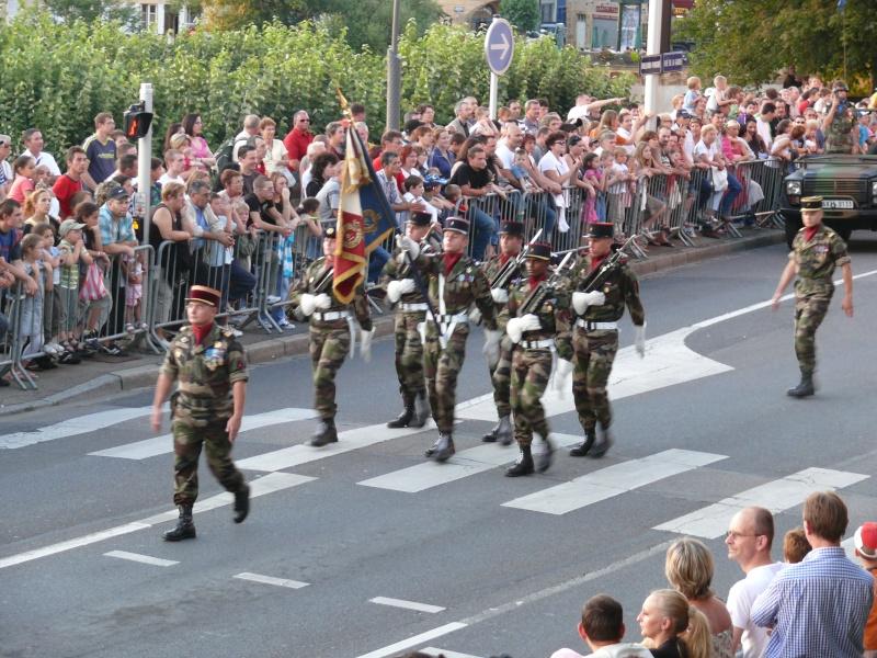 Défilé du 13 Juillet 2007 à Metz 510