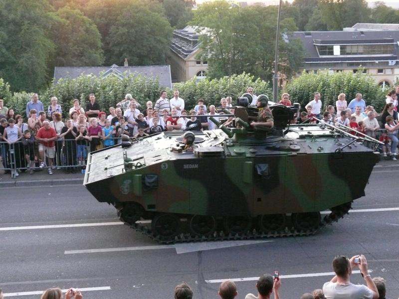 Défilé du 13 Juillet 2007 à Metz 511