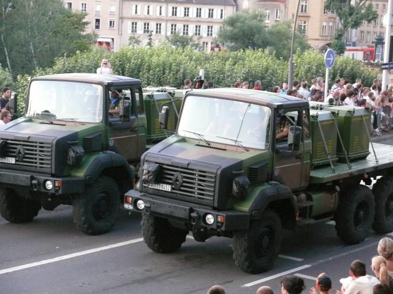 Défilé du 13 Juillet 2007 à Metz 512