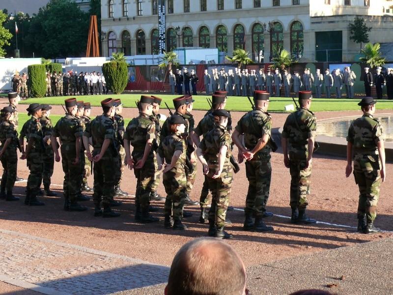 Défilé du 13 Juillet 2007 à Metz P1020011