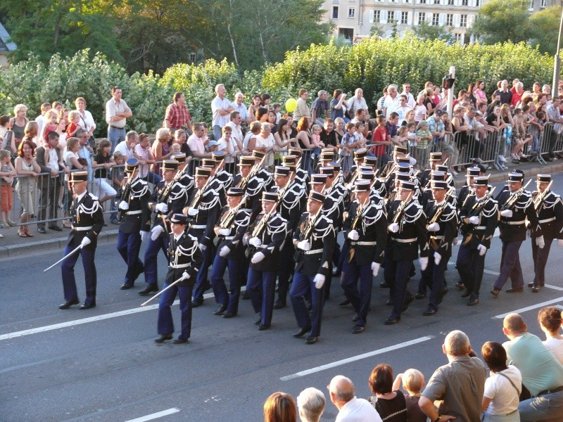 Défilé du 13 Juillet 2007 à Metz P1020016