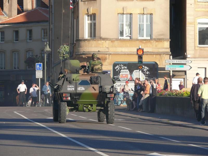 Défilé du 13 Juillet 2007 à Metz P1020021