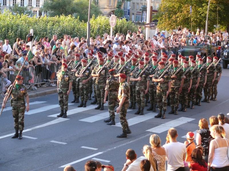 Défilé du 13 Juillet 2007 à Metz P1020110