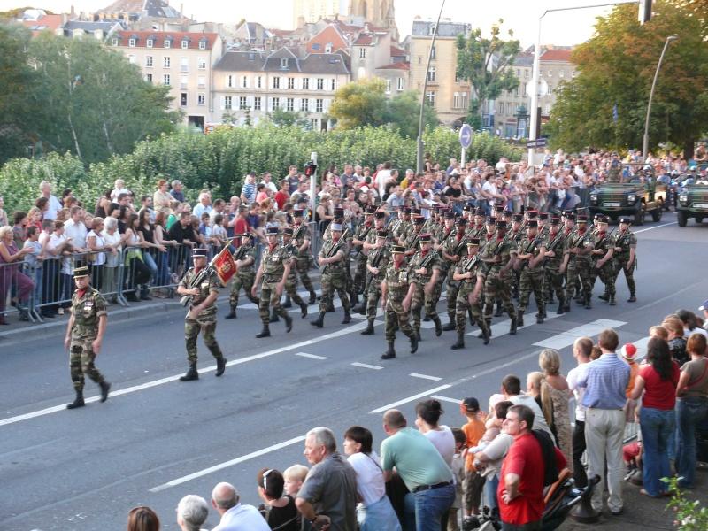 Défilé du 13 Juillet 2007 à Metz P1020112