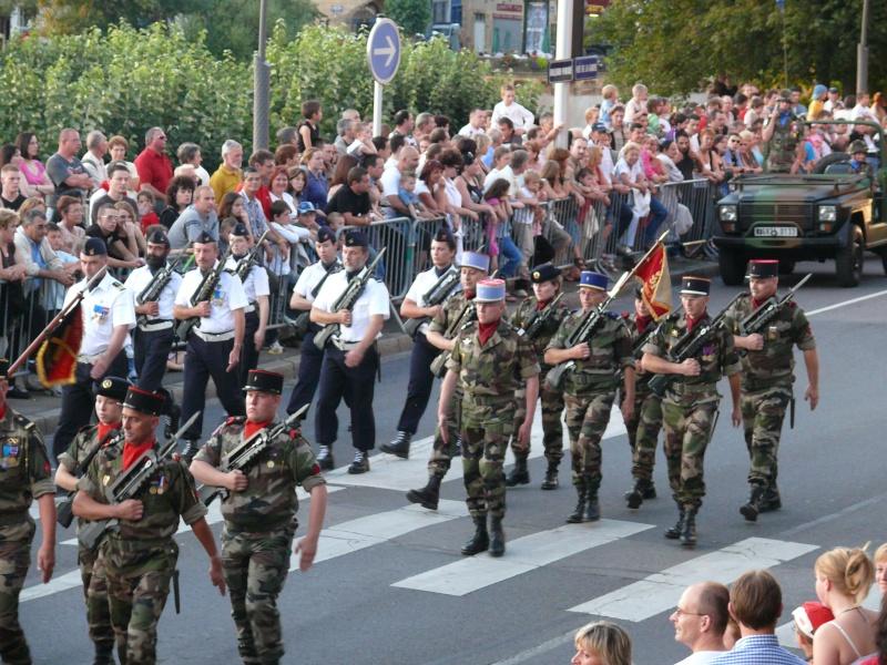 Défilé du 13 Juillet 2007 à Metz P1020114