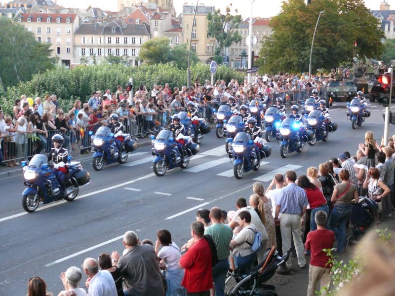 Défilé du 13 Juillet 2007 à Metz P1020115