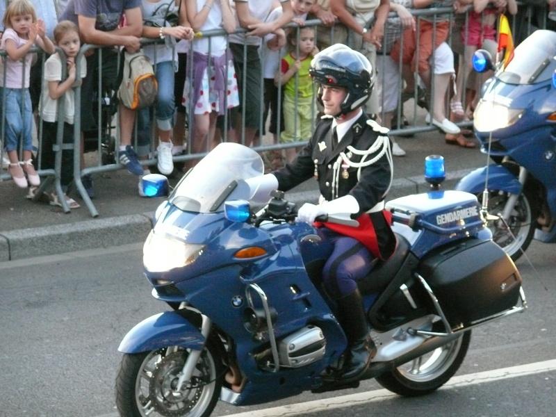 Défilé du 13 Juillet 2007 à Metz P1020116