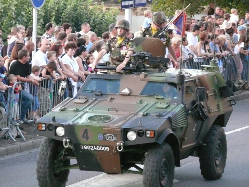 Défilé du 13 Juillet 2007 à Metz P1020117
