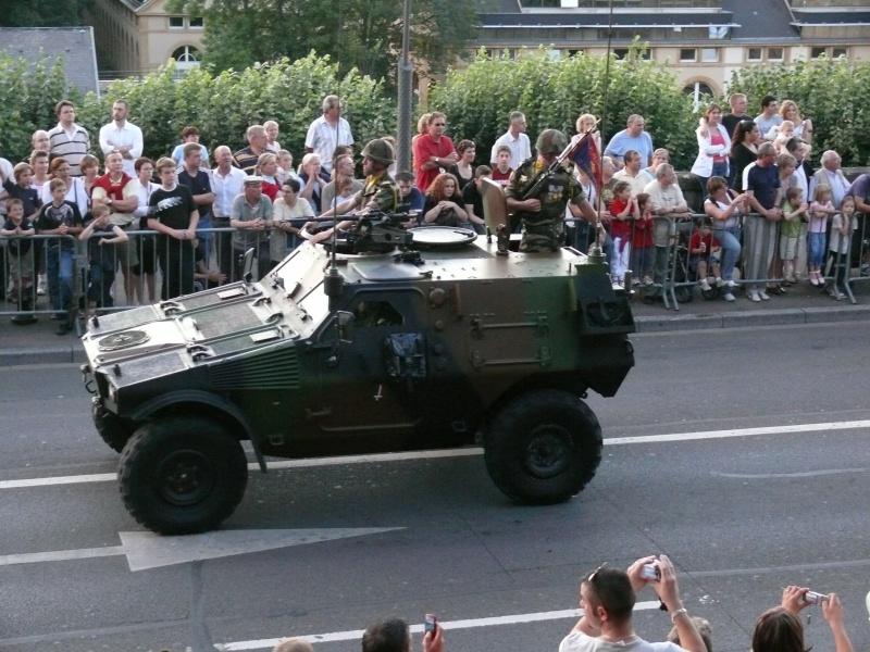 Défilé du 13 Juillet 2007 à Metz P1020118