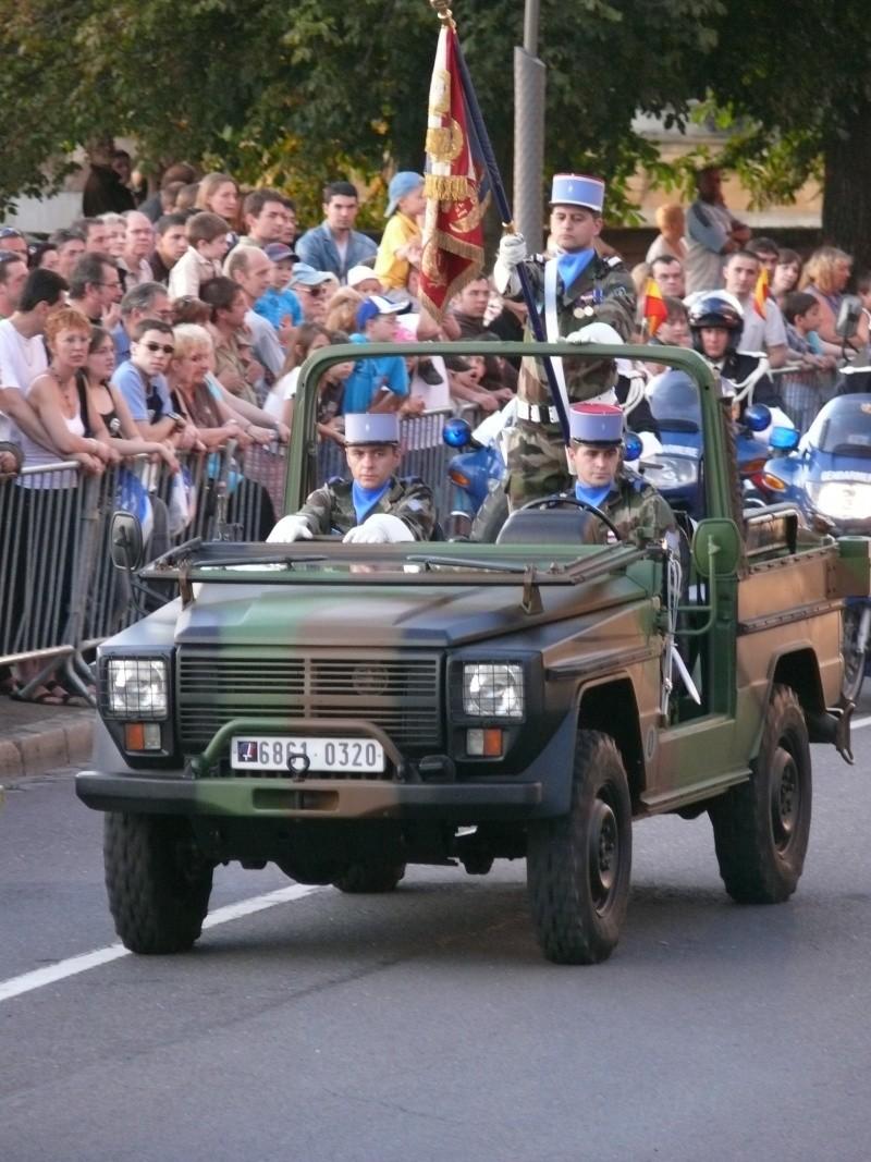 Défilé du 13 Juillet 2007 à Metz P1020120