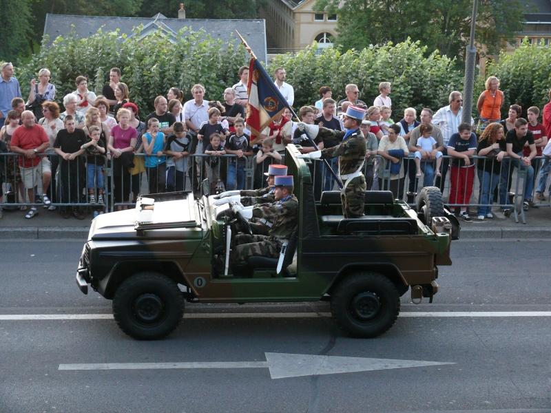 Défilé du 13 Juillet 2007 à Metz P1020121