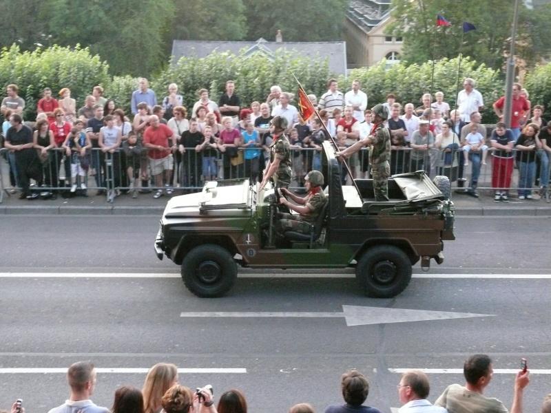 Défilé du 13 Juillet 2007 à Metz P1020122