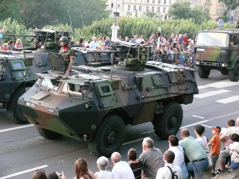 Défilé du 13 Juillet 2007 à Metz P1020123