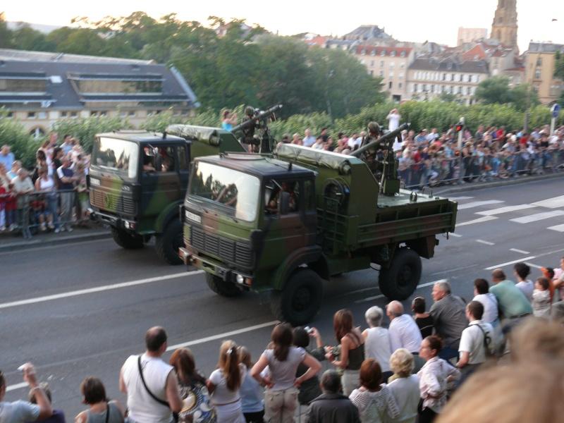 Défilé du 13 Juillet 2007 à Metz P1020125