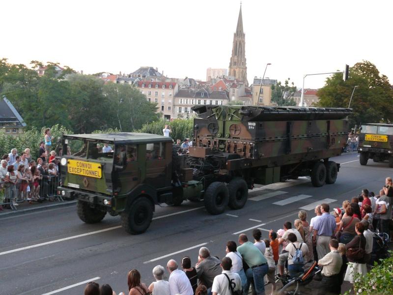 Défilé du 13 Juillet 2007 à Metz P1020127