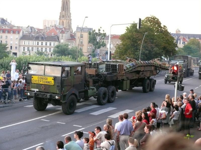 Défilé du 13 Juillet 2007 à Metz P1020128
