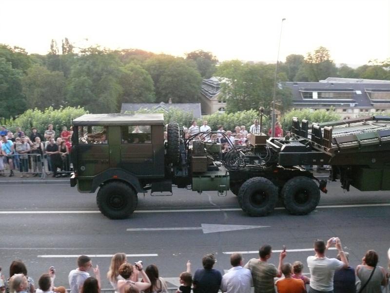 Défilé du 13 Juillet 2007 à Metz P1020130