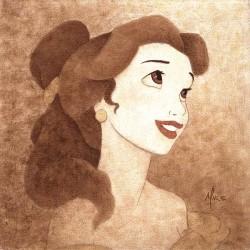 Belle fanarts Bellem10