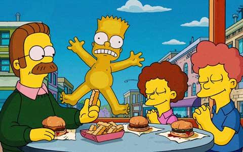 The Simpsons, The Movie Simpso10