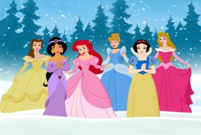 Princesses Disney - Page 4 How-di10