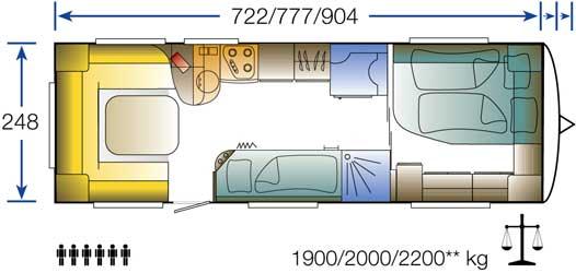 TEC 730 RDK It129710