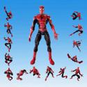 [DOSSIER] ECHELLES et TAILLES des figurines (pouces, cm,...) Spider10