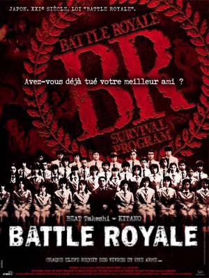 [ J-movie ] Battle Royal 37827010
