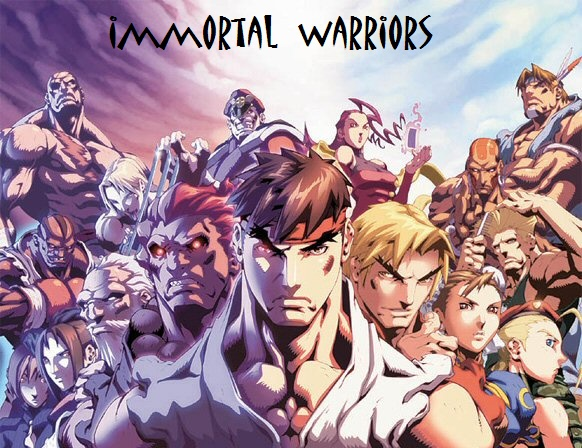immortalwarriors
